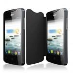 Smartphone Liquid Z3, with four user profiles