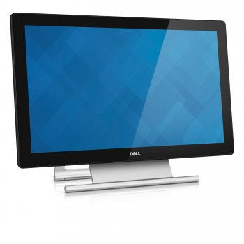 Dell touch monitors come in different sizes and prices