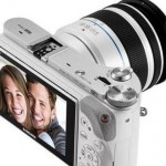 Samsung NX300M camera: First device with Tizen OS