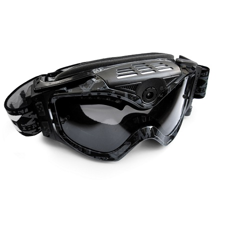 All-Sport camera glasses