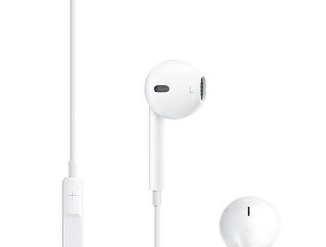 apple new headphones