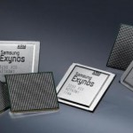Samsung will present new 64-bit Exynos processor at the CES 2014