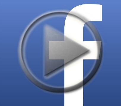 Facebook allows auto play video