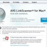 Free AVG Antivirus for Mac and Android