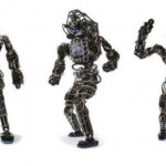 This is the new Google's Robot Army