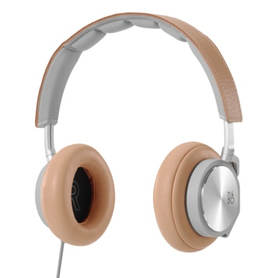 Elegant headphones for music lovers