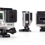 Hero3+: Smallest GoPro camera