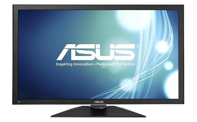Asus launches PQ321QE: Finest monitor in the market