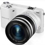 Samsung presents its NX2000 camera