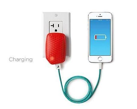 Powerslayer: Intelligent charger able to stop when the mobile is loaded