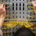 Develop a technology that multiplied by ten the speed of fiber optics