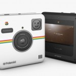 Polaroid Socialmatic: The new 'social camera' to share every moment