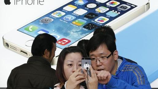 apple ads