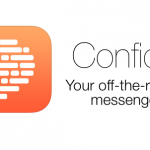 Confide: Message to destroy in five seconds