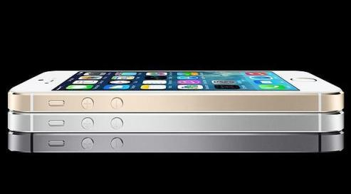 The iPhone 6 will have two versions with larger screens than the current