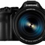 Samsung announces the new NX30 mirrorless camera