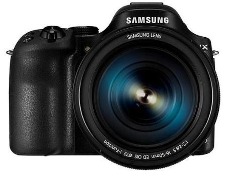 Samsung announces the new NX30 mirrorless camera