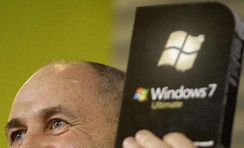 HP rescues Windows 7