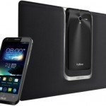 New ASUS PadFone E, smartphone and tablet with 2 in 1 design