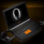 Dell enhances its Alienware 17 and 18 gaming notebooks