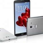 LG introduces the Mobile G Pro 2