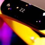 TalkBand B1: Huawei first wearable device
