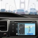 Apple launches CarPlay, a system that integrates iOS and Siri in the car