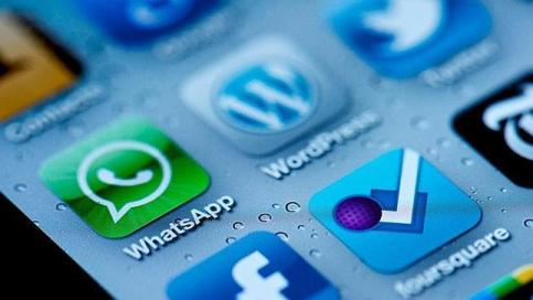 Animated icons come to WhatsApp