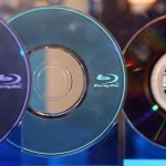 "Sony and Panasonic will launch ""Archival Disc"", optical disks up to 1 TB"