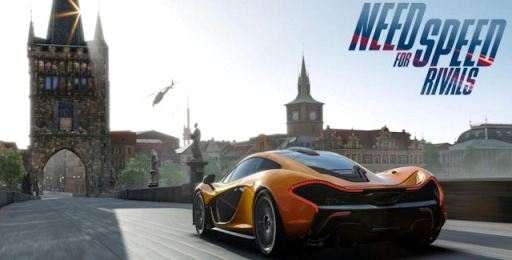 Need for Speed: Rivals, a way of devouring kilometers without danger