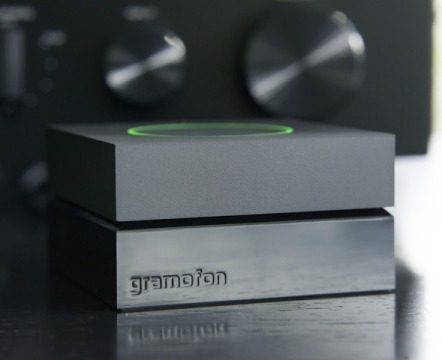 Gramofon: Fon bet for streaming music