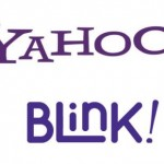 Yahoo bought Blink, the platform of messages that disappear