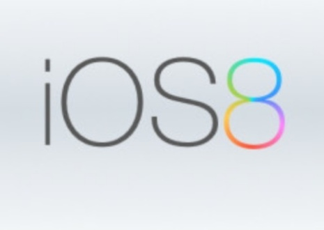 apple ios 8