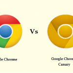 Canary, a beta version of Chrome for faster and safe browsing