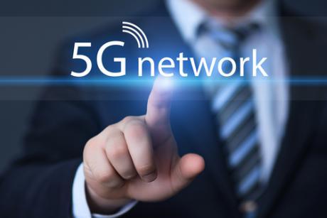 develop 5G technology
