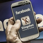 Facebook launches Slingshot, Competitor Snapchat