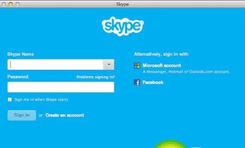 skype new version