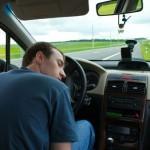 A smart seat belt to assist driver fatigue