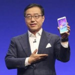 Samsung introduced two new Galaxy Note