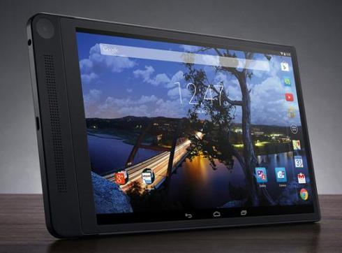 Dell and Intel team up to launch the thinnest tablet