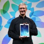With an eye on new iPad, Apple confirmed the date of its next announcement