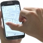 The Nokia Here maps available for all Android smartphones