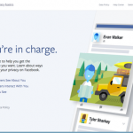 Facebook introduced interactive guide to managing privacy in social network