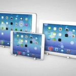 iPad Air Plus: A model launched between April and June 2015