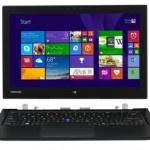 Toshiba Portege Z20t: 2-in-1 for 2015