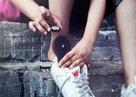 Smart Shoes, another wearable success