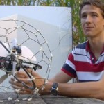 Flyability Gimball is an anti-collision drone that has lead a million dollars