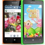 Microsoft Lumia 435 and Lumia 532, all the information