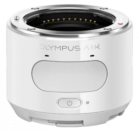 Olympus Air