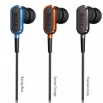 KEF introduces two new models of portable headphones